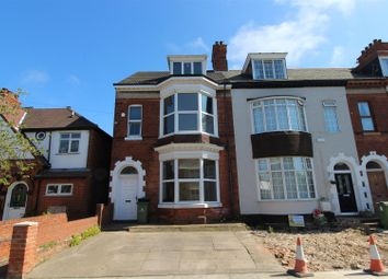 Thumbnail 7 bed end terrace house for sale in Queens Parade, Cleethorpes