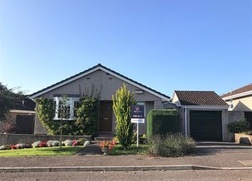 Thumbnail 3 bed detached bungalow for sale in Foxglove Close, Dunkeswell, Honiton