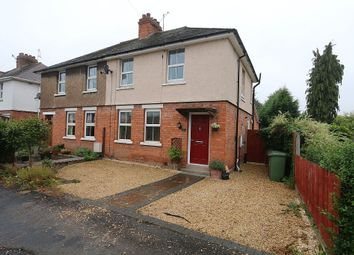 Thumbnail 3 bed semi-detached house for sale in Fairbairn Avenue, Worcester, Worcestershire