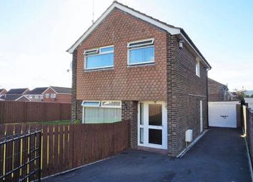 Thumbnail 3 bed detached house for sale in Downshire Road, Carrickfergus
