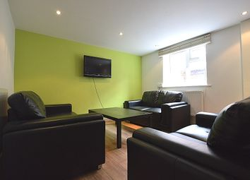 Thumbnail 7 bed shared accommodation to rent in Granby Grove, Headingley