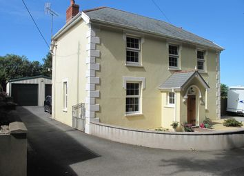 Thumbnail 5 bed detached house for sale in Mydroilyn, Nr Aberaeron