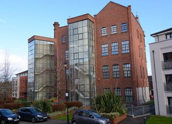 Thumbnail 1 bed flat for sale in Old Baker's Court, Belfast
