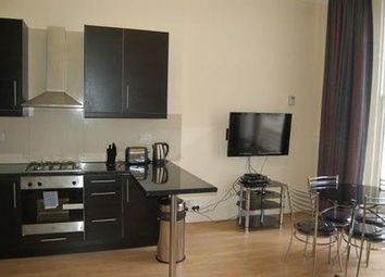 Thumbnail 2 bed flat to rent in Leinster Gardens, London