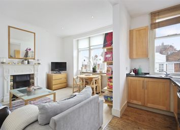 Thumbnail 2 bed flat to rent in Anselm Road, London
