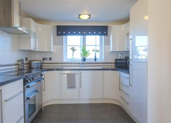 Thumbnail 3 bed detached house for sale in Silt Road, Nordelph, Downham Market