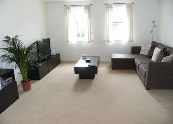 Thumbnail 1 bed flat to rent in Wain Avenue, Chesterfield
