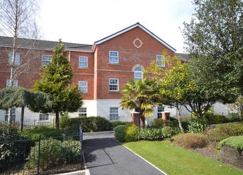 Thumbnail 2 bed flat for sale in Maple House, Denham Wood Close, Chorley