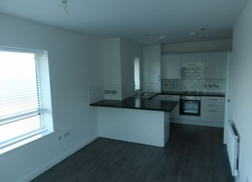 Thumbnail 2 bed flat to rent in Mount Road, Levenshulme, Manchester, Manchester
