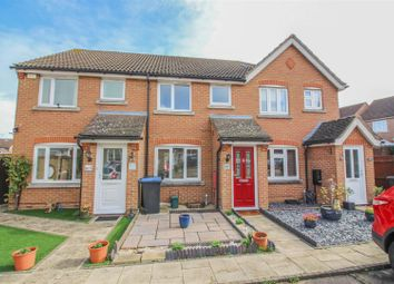 2 bed terraced house for sale in Rushton Grove, Church Langley, Harlow CM17