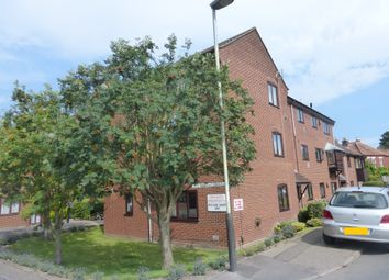 Thumbnail 1 bed flat for sale in John Stephenson Court, Norwich