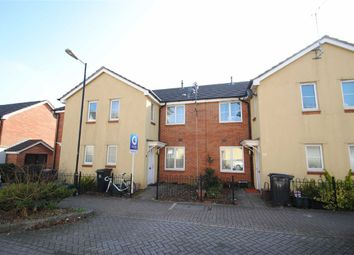Thumbnail 2 bedroom terraced house for sale in Montreal Avenue, Horfield, Bristol