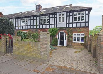4 bed end terrace house for sale in Tudor Avenue, Hampton TW12