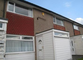Thumbnail 2 bed property to rent in Helston Walk, Middleton, Leeds