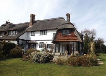 Thumbnail 3 bed cottage to rent in Pinewoods, Bexhill-On-Sea, East Sussex