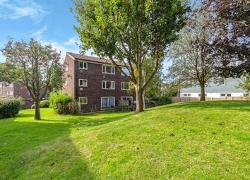 Thumbnail 2 bed flat for sale in Ladygrove, Forestdale, Croydon