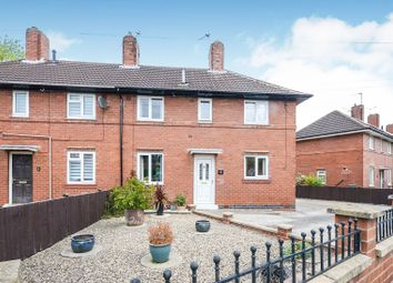 Thumbnail 3 bed semi-detached house for sale in Barstow Avenue, York