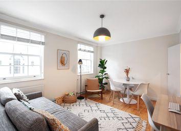 Thumbnail 2 bedroom flat to rent in Sekforde Street, London