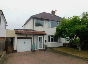 Thumbnail 3 bed detached house to rent in Childwall Valley Road, Childwall, Liverpool