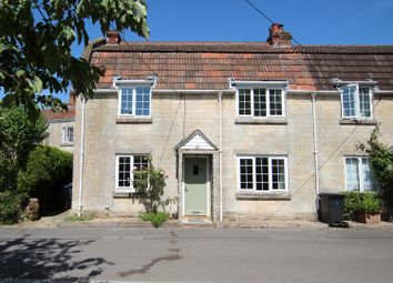 Thumbnail 3 bed cottage to rent in Church Lane, Wingfield