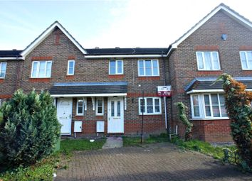 Thumbnail 3 bed terraced house for sale in Summerton Way, Thamesmead