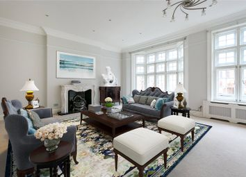 3 bed maisonette for sale in Hornton Street, London W8