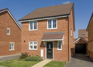Thumbnail 4 bed detached house for sale in Birch Grove, Honeybourne, Evesham, Worcestershire