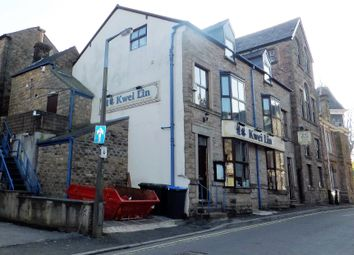 Thumbnail Leisure/hospitality for sale in Hardwick Street, Buxton, High Peak, Derbyshire