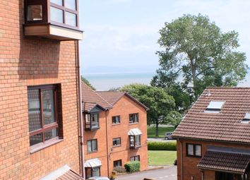 Thumbnail 2 bed flat for sale in Folland Court, Swansea