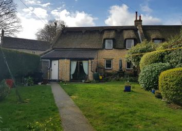Thumbnail 3 bed semi-detached house for sale in Church Lane, North Perrott