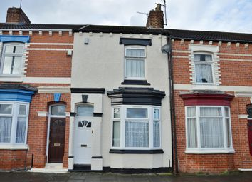 Thumbnail 3 bedroom terraced house for sale in Abingdon Road, Middlesbrough