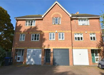 Thumbnail 3 bed terraced house for sale in Sycamore Grange, Ramsgate, Kent