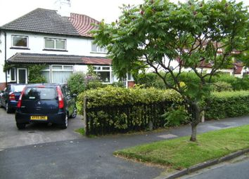 Thumbnail 3 bed semi-detached house to rent in Broomfield, Adel