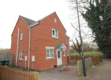 Thumbnail 2 bed semi-detached house for sale in Pembury Avenue, Longford, Coventry