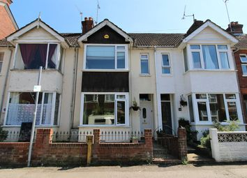 Thumbnail 3 bed terraced house for sale in Penrith Road, Town Centre, Basingstoke