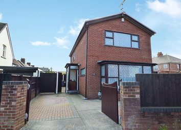 Thumbnail 3 bed detached house for sale in Alexandra Road, St. Annes, Lytham St. Annes