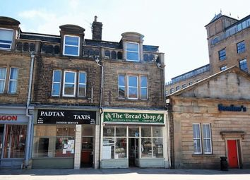 Thumbnail 2 bed flat for sale in Smithy Fold, Glossop