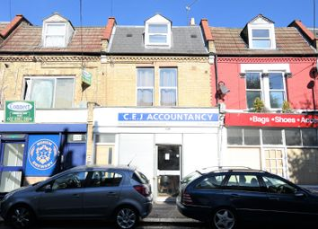 Thumbnail 3 bed flat to rent in Whittington Road, Wood Green