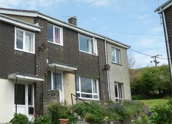 Thumbnail 4 bed end terrace house for sale in Bryn Y Mor Terrace, Aberaeron
