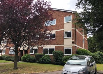 Thumbnail 2 bed flat to rent in Bromford Road, Birmingham
