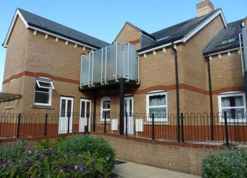 Thumbnail 1 bedroom flat to rent in Standish Court, Taunton, Somerset