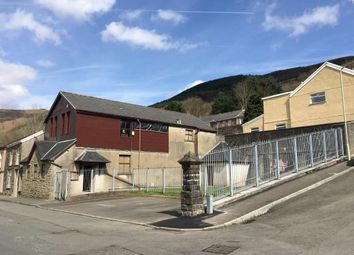 Thumbnail Commercial property for sale in Zion Baptist Church, Pleasant View, Pentre, Mid Glamorgan