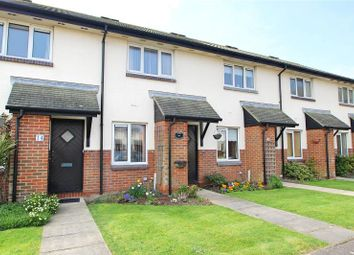 Thumbnail 2 bed terraced house for sale in Newport Mews, Worthing, West Sussex