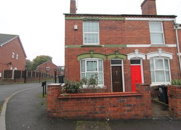 Thumbnail 2 bed terraced house to rent in Junction Street, Dudley
