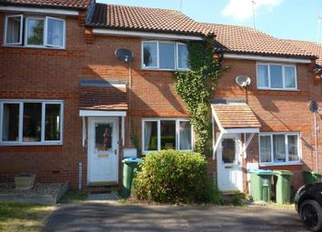 Thumbnail 2 bed terraced house to rent in Clover End, Castle Meadow, Buckingham