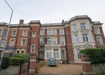 Thumbnail 2 bedroom flat for sale in Flat 5 De Walden Court, 51 Meads Road, Meads, Eastbourne, East Sussex
