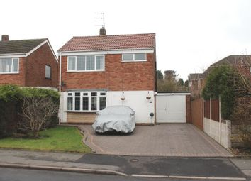 Thumbnail 3 bed property for sale in Denleigh Road, Kingswinford