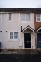 2 bed terraced house for sale in Queens Court, Branston, Burton-On-Trent DE14