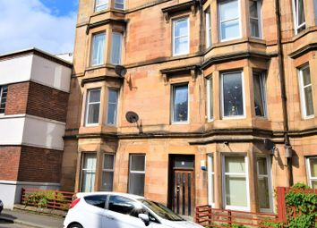 Thumbnail 1 bed flat for sale in 171 Newlands Road, Glasgow