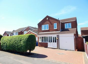 Thumbnail 4 bed detached house for sale in Thorpe Street, Chase Terrace